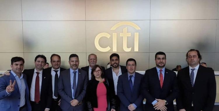 Dirigentes justicialistas se reunieron con funcionarios de la Casa Blanca   El Diario 24