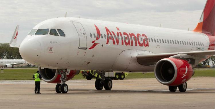 Avianca dejará de volar en Argentina   El Diario 24