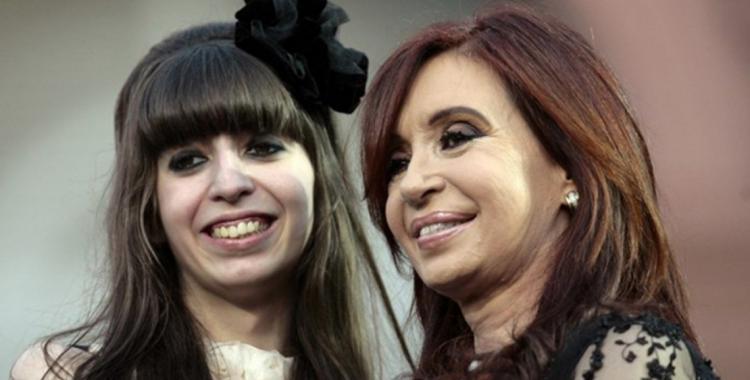 Cristina Kirchner pidió viajar a Cuba para ver a Florencia   El Diario 24