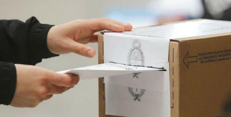Habilitan un sitio web para seguir el conteo de votos en Tucumán | El Diario 24