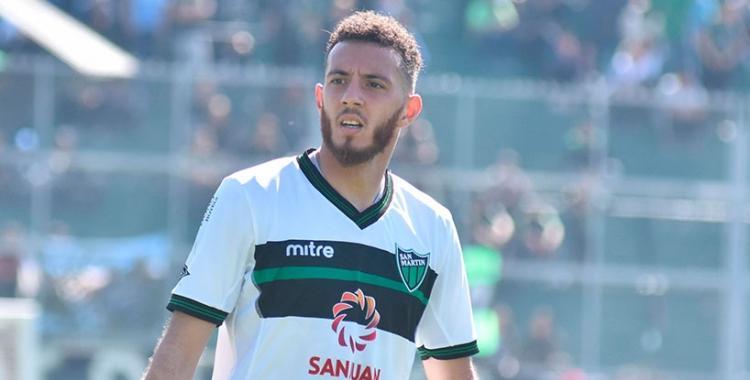San Martín suma a Claudio Mosca para disputar la B Nacional   El Diario 24