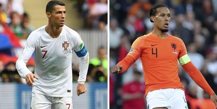 DirecTV transmite en vivo Portugal vs Holanda por la Liga Europea de Naciones   El Diario 24