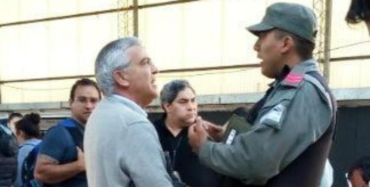 Una fiscal y una directora denunciaron a un candidato por agresiones | El Diario 24