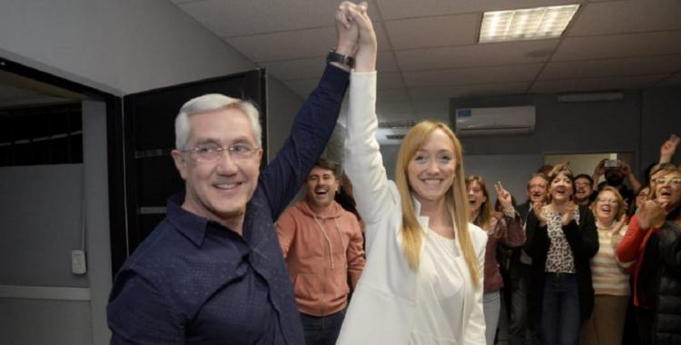 Las PASO en Mendoza:  la UCR le ganó al PRO   El Diario 24