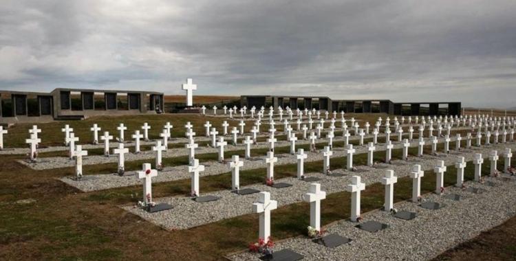Identificaron a otro caído en la Guerra de las Malvinas   El Diario 24