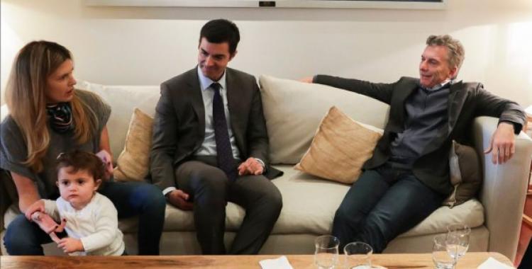 Urtubey reveló que Macri le ofreció ser vicepresidente   El Diario 24