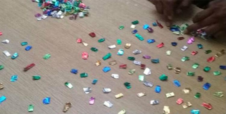 Encuentran casi 200 dosis de paco en un allanamiento en El Colmenar   El Diario 24
