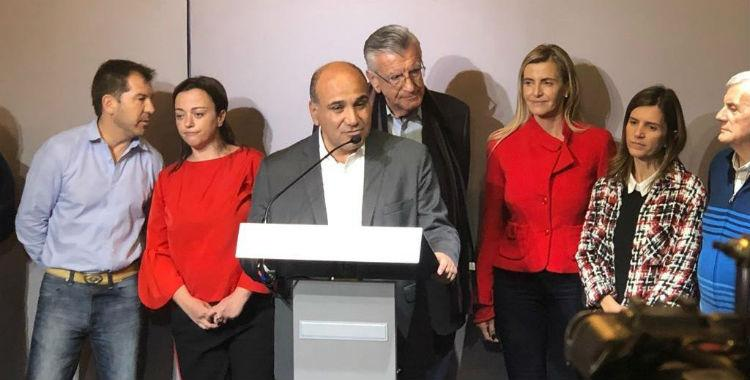 Juan Manzur celebró la unidad del peronismo a nivel nacional   El Diario 24