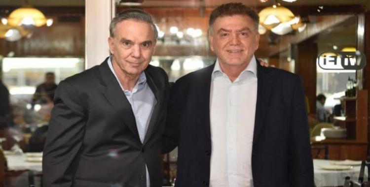 Pichetto reunió al justicialismo macrista y prometió mucho peronismo detrás del presidente   El Diario 24