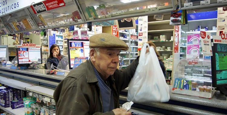 Los remedios tuvieron un aumento mayor a la inflación | El Diario 24