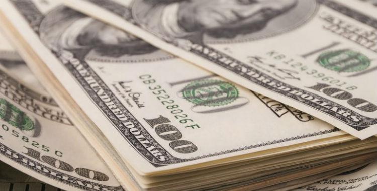 El dólar cayó 46 centavos   El Diario 24