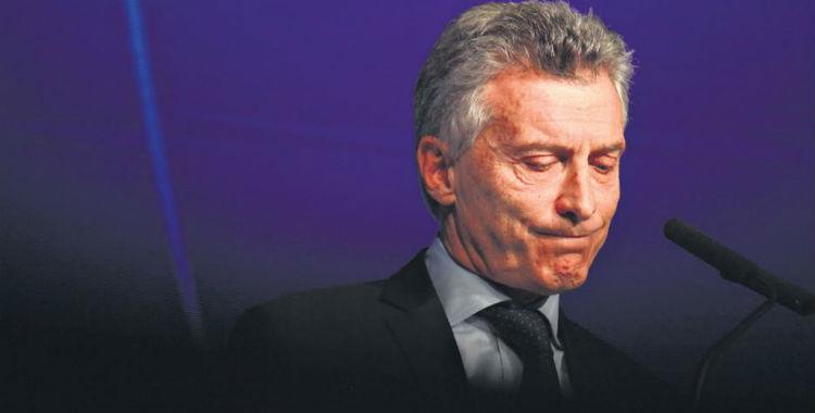 Macri confesó a Awada que en los últimos 10 años tuvo muchos amores | El Diario 24