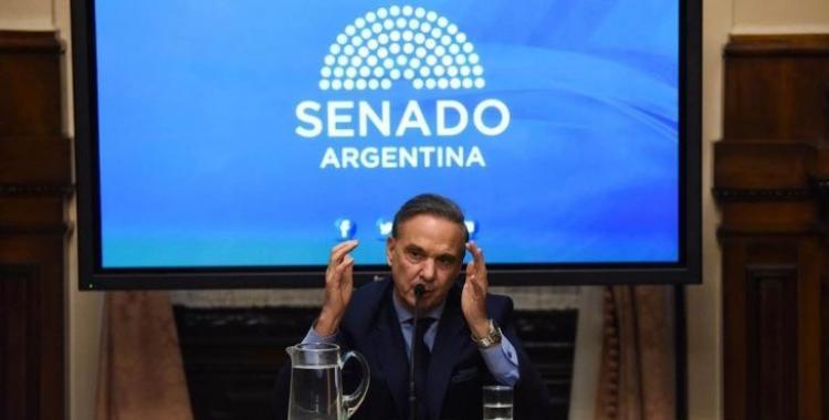Pichetto renunció al Consejo de la Magistratura | El Diario 24