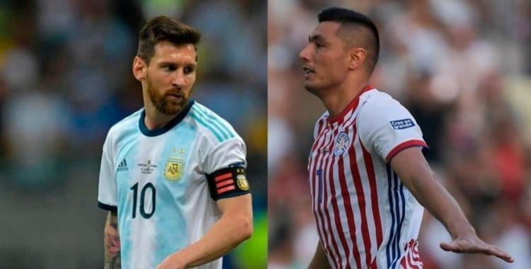 TV Pública transmite en vivo Argentina vs Paraguay por la Copa América 2019 | El Diario 24