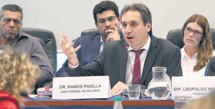 Ramos Padilla aceptó investigar el caso del Gas Natural Licuado   El Diario 24