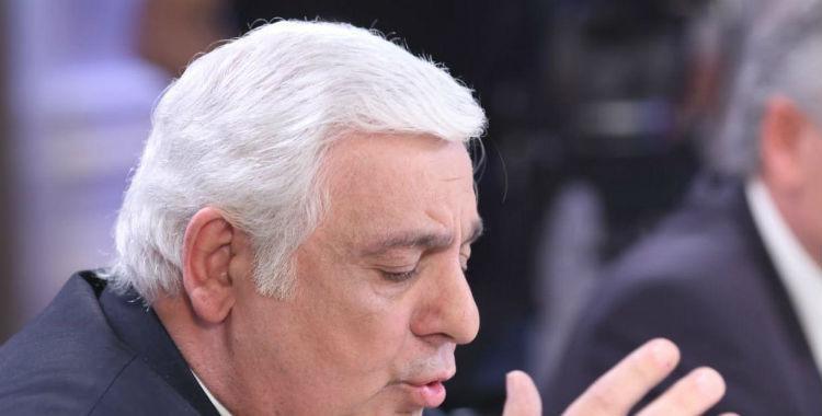 Le concedieron la prisión domiciliaria a Alberto Samid   El Diario 24
