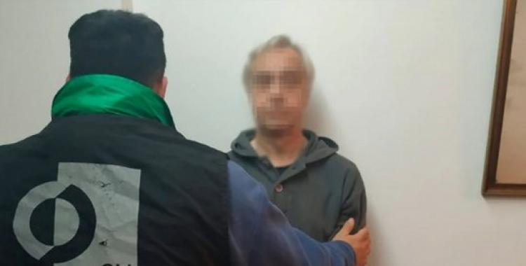 Apartaron de su cargo al médico detenido por distribución de pornografía infantil   El Diario 24