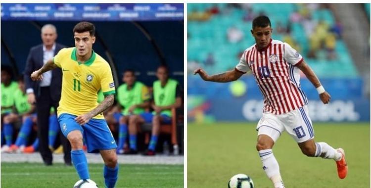 TyC Sports transmite en vivo Brasil vs Paraguay por la Copa América 2019 | El Diario 24