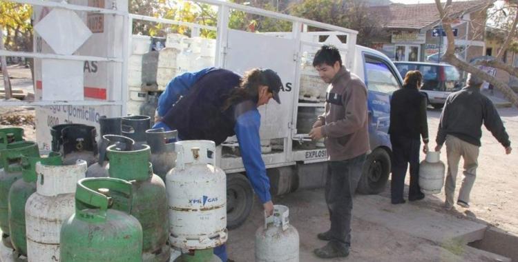 Vuelve a aumentar la garrafa de gas   El Diario 24