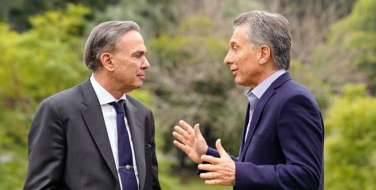 Pichetto desmiente rumores y afirma que no habrá cambios en el gabinete de Macri   El Diario 24