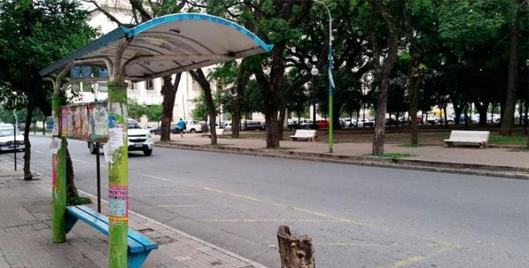 Los subsidios no llegan y empresarios advierten que no podrán evitar un nuevo paro de colectivos | El Diario 24