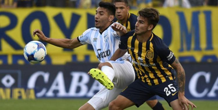 Adelantan el fixture y Atlético ya sabe cuándo y contra quién debutará en la Superliga | El Diario 24