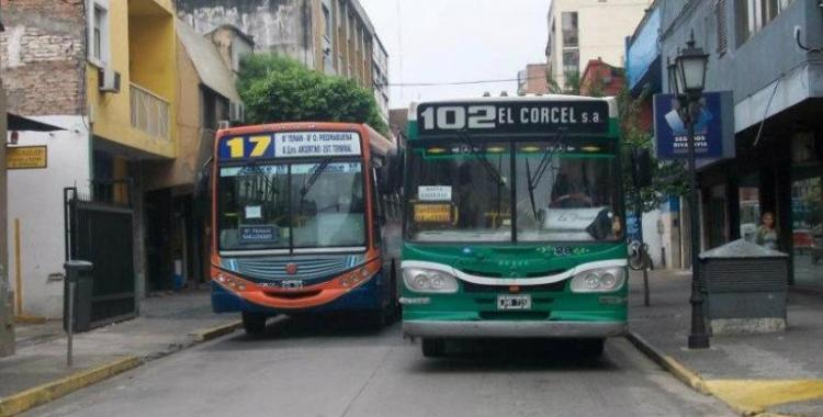 UTA levanta el paro y habrá colectivos el jueves en Tucumán | El Diario 24