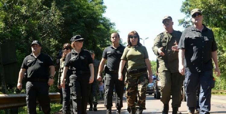 El Gobierno lanza un Servicio Cívico Voluntario a cargo de la Gendarmería | El Diario 24