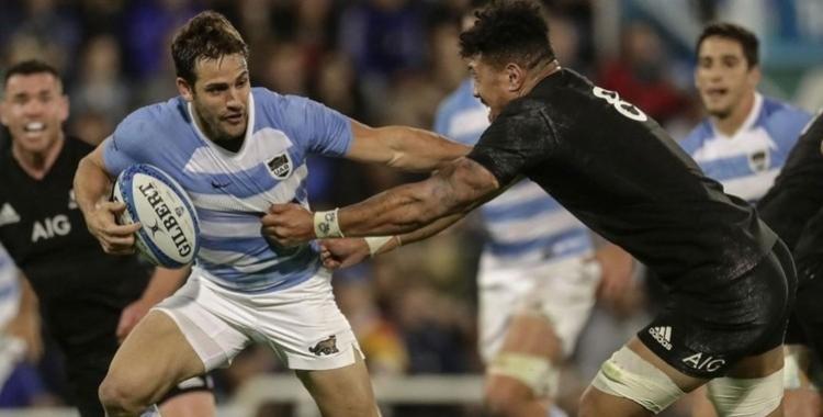 ESPN 2 transmite en vivo Los Pumas vs All Blacks por el Rugby Championship 2019   El Diario 24
