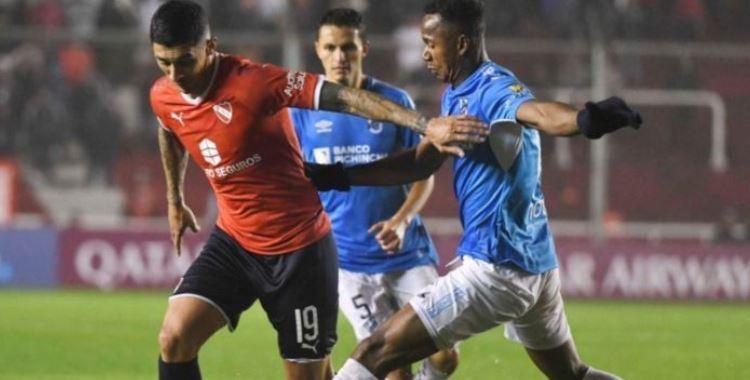 DirecTV transmite en vivo Universidad Católica vs Independiente por la Copa Sudamericana 2019 | El Diario 24