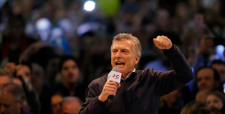 Macri visita Tucumán en busca de levantar su imagen | El Diario 24