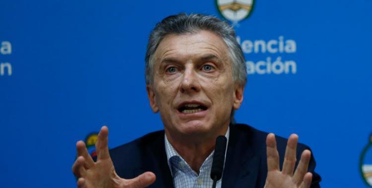Tras los anuncios, Macri llamó a Alberto F. y reconoció la posibilidad de alternancia en el poder | El Diario 24