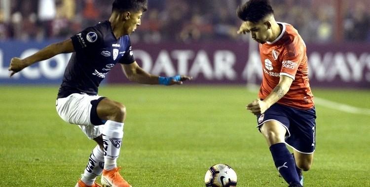 DirecTV transmite en vivo Independiente del Valle vs Independiente por la Copa Sudamericana 2019   El Diario 24