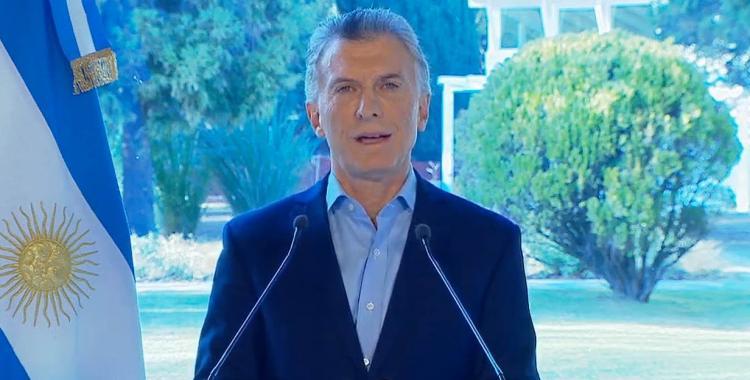 Macri populista: pensando en las elecciones anunció beneficios salariales y bonos para la AUH | El Diario 24
