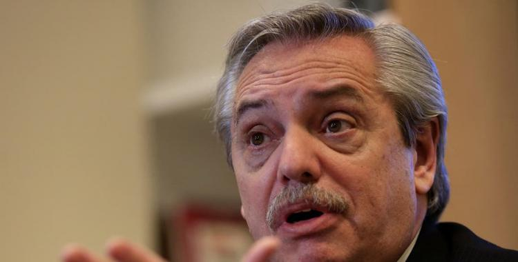 Alberto Fernández: El modelo económico generó recesión, pobreza y destrucción de valor | El Diario 24