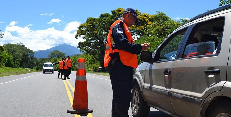 Intensifican operativos de seguridad por el fin de semana largo | El Diario 24