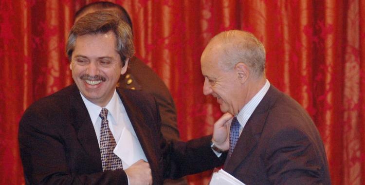 ¿Acercamiento? Lavagna se reunió con referentes de Alberto Fernández | El Diario 24