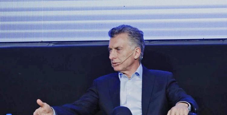 Macri volvió a Córdoba y habló de ir al balotaje y continuar trabajando | El Diario 24