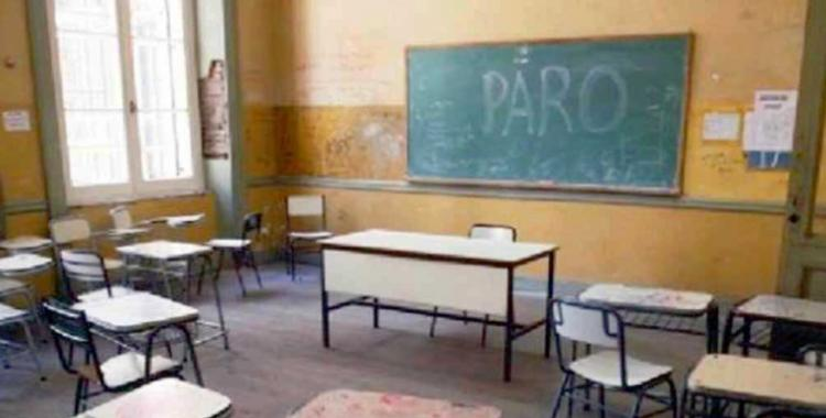 Jueves sin clases en Tucumán por un paro en repudio a la represión docente en Chubut   El Diario 24