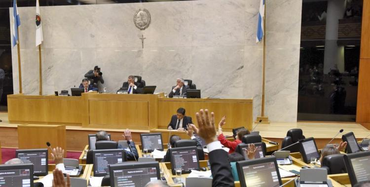 La Justicia tucumana queda habilitada a juzgar y condenar en casos de narcomenudeo   El Diario 24