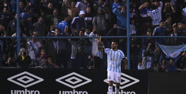 Maradona quiere a un delantero de Atlético para reforzar a su Gimnasia   El Diario 24