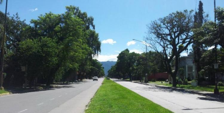 Vuelven las jornadas cálidas y el sol se hará sentir en Tucumán   El Diario 24