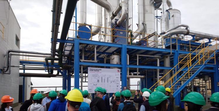 Los empresarios azucareros demandan penalmente a la Nación por el bioetanol | El Diario 24