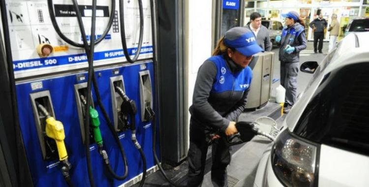 ¡La nafta súper ya cuesta más de 50 pesos en Tucumán!   El Diario 24