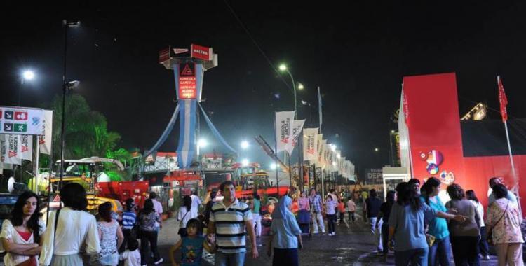 Llegó el día: La Expo Rural Tucumán abre sus puertas | El Diario 24