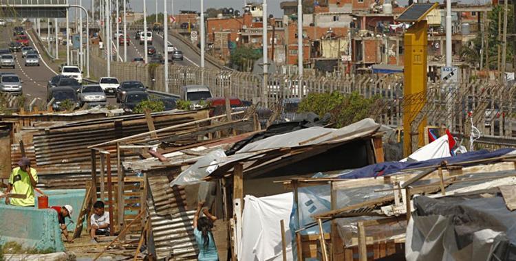 El Indec ubica la pobreza en un 10,6%, la cifra más alta en 13 años | El Diario 24