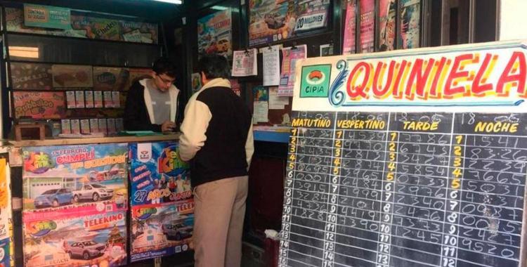 Desde hoy la Quiniela de Tucumán vuelve a los dos sorteos diarios | El Diario 24
