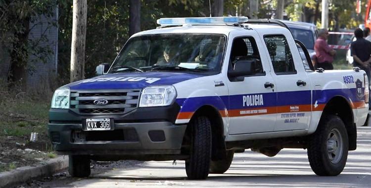 Motochorros mataron a un ex policía que custodiaba a un empresario   El Diario 24