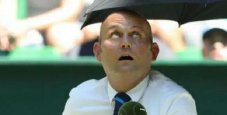 Quién es Gianluca Moscarella, el juez de tenis acusado de acosar a una alcanzapelotas   El Diario 24
