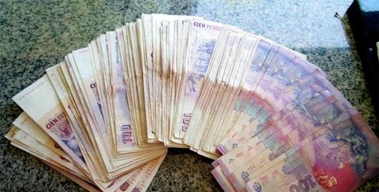 Con el cuento del tío le robaron $100.000 a una jubilada en Tucumán | El Diario 24